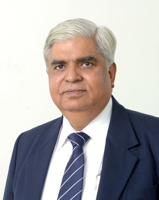 Pitamber Shivnani, MD&CEO of GE T&D India Ltd