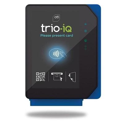 OTI's TRIO-IQ platform