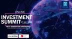 """Fincasa anuncia cumbre mundial de inversión en línea """"Visionarios de la Próxima Generación"""""""