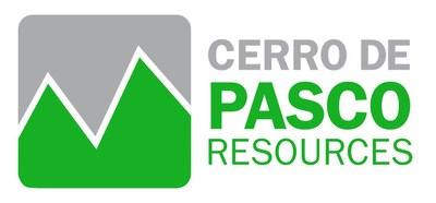 Cerro de Pasco Resources - Logo (CNW Group/Cerro de Pasco Resources Inc.)
