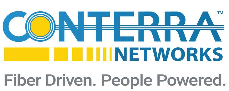 (PRNewsfoto/Conterra Ultra Broadband...)