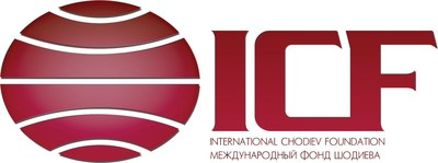 The International Chodiev Foundation Logo (PRNewsfoto/International Chodiev Foundation)