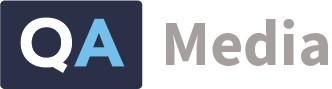 QA Media Logo