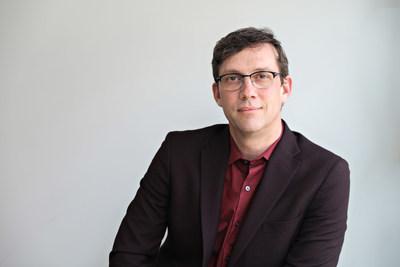 Chairman, CEO and founder of Cityzenith Michael Jansen (PRNewsfoto/Cityzenith)