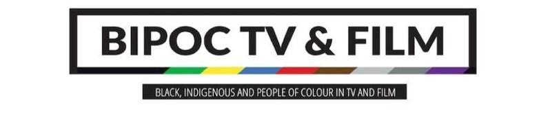 BIPOC TV & FILM Logo (CNW Group/Bell Media)
