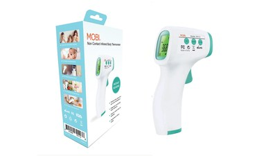 MOBI Technologies Inc. Supports Businesses with High Quality Health Thermometers