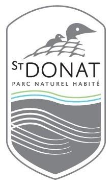 Logo de Municipalité Saint-Donat (Groupe CNW/Municipalité Saint-Donat)