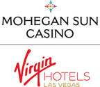 Mohegan Sun Casino At Virgin Hotels Las Vegas Opens As The First...