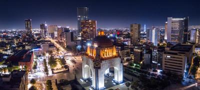 La Ciudad de México se está esforzando para proporcionar agua suficiente a su creciente población, y el suministro de agua es de calidad inferior.