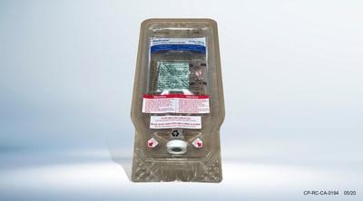 Fabrication RADICAVA (Groupe CNW/Mitsubishi Tanabe Pharma Canada, Inc.)