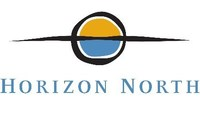 Horizon North Logistics Inc. Logo (CNW Group/Horizon North Logistics Inc.)