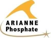 Arianne Phosphate Inc. Logo (CNW Group/Arianne Phosphate Inc.)