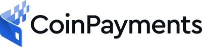 CoinPayments New Brand Release Logo