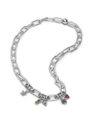 Millie Bobby Brown co-designs new Pandora Me jewelry