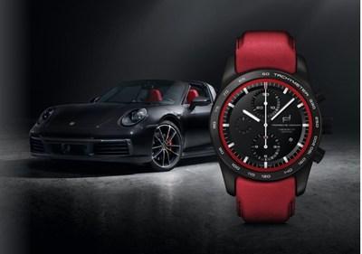 Porsche Design custom-built Timepieces program