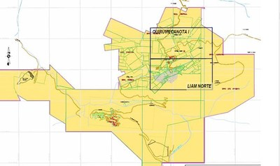 Lida Resources Inc. Acquires 100% Ownership of the Quiruvilca Mine, Peru (CNW Group/Lida Resources Inc)