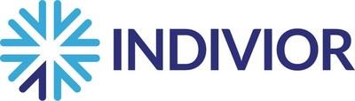 Indivior Logo (PRNewsfoto/Indivior)
