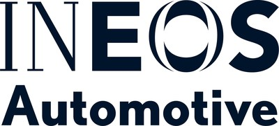 INEOS Automotive Logo