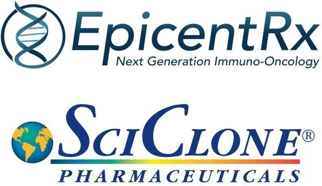 (PRNewsfoto/SciClone Pharmaceuticals Intern)