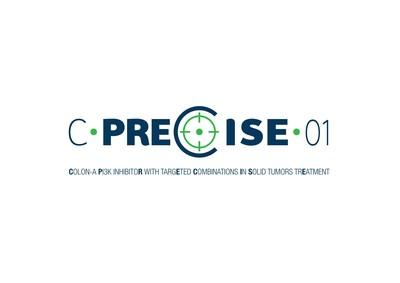 C-PRECISE-01 Logo