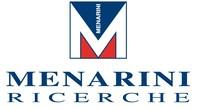 Menarini Ricerche Logo (PRNewsfoto/Menarini Ricerche)