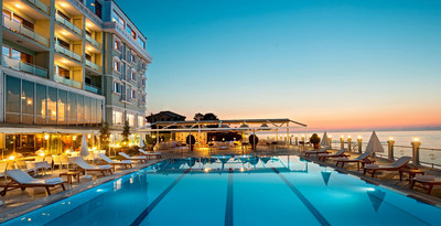 Wyndham Hotels & Resorts is expanding its La Quinta by Wyndham brand internationally with the addition of two new hotels in Turkey: the 86-room La Quinta by Wyndham Giresun, above, and the 175-room, La Quinta by Wyndham Bodrum.