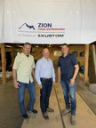 Kustom US, Inc Further Expands in the Northwest Region by Acquiring Pasco, WA Based Zion Restoration.