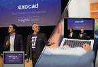 exocad Insights 2020: global hybrid event on September 21 - 22, on site in Darmstadt and online worldwide