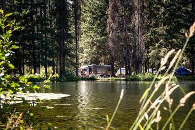 Over 200 Encore, Thousand Trails and affiliated locations are now featured in The Dyrt's new PRO Discounts program. Members of the program can receive 10% off RV sites and rental accommodations at all Encore RV resort and Thousand Trails campground locations, one of the largest RV networks in the country.