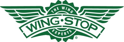 Wingstop Logo (PRNewsfoto/Wingstop Restaurants Inc.)