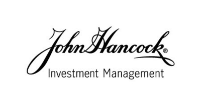 John Hancock Investment Management (CNW Group/John Hancock Investment Management)