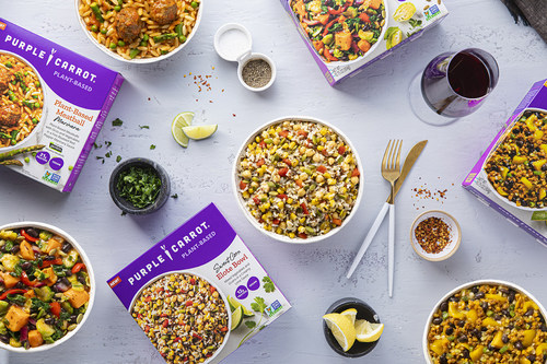 Consumers will be able to purchase these meals across nearly all Whole Food Market stores in the US starting the first week in July.