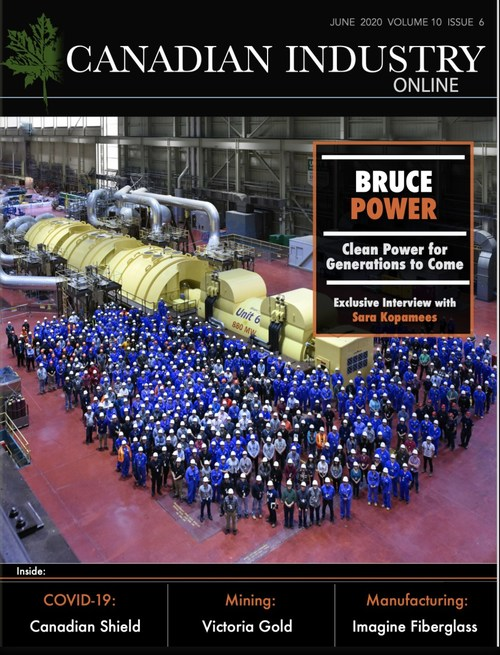 Bruce Power (CNW Group/Industry Media)