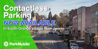 South Orange Parking Authority Partners with ParkMobile to Enable Contactless Parking Payments after MobileNOW! Shuts Down