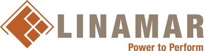 Linamar Corporation - logo (CNW Group/Linamar Corporation)