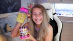 """G FUEL And """"Best in Gaming"""" NoisyButters Will Launch Star Fruit Flavor On July 15"""