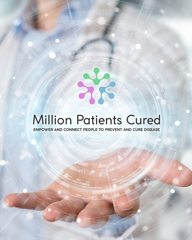 """Together, we interpret and curate COVID-19 information to make it easy for everyone to understand, empower decision-makers, and connect patients, public, and scientists,"" said MillionPatientsCured.com Founder Grace Lee."