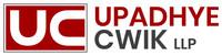 Upadhye Cwik LLP  Logo (PRNewsfoto/Upadhye Cwik LLP)