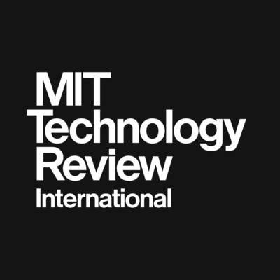 MIT Technology Review International (PRNewsfoto/MIT Technology Review...)