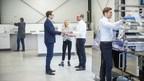 Coveris regarde vers l'avenir : le nouveau centre d'innovation en matière de conditionnement ouvre ses portes