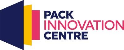 Coveris Pack Innovation Centre Logo