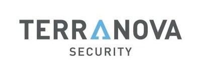 Logo de Terranova Security (Groupe CNW/Terranova Security)