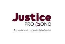 Justice Pro Bono- logo (Groupe CNW/Justice Pro Bono)