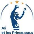 Ali et les Prince.sse.s de la rue -logo (Groupe CNW/Justice Pro Bono)
