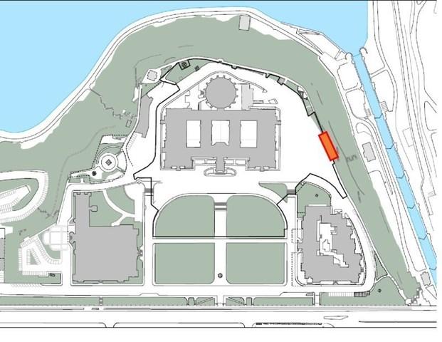 Parliament Hill (CNW Group/Public Services and Procurement Canada)