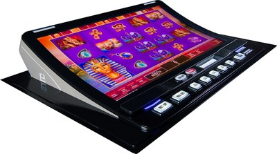 IGT Raises the Bar with Launch of PeakBarTop Cabinet