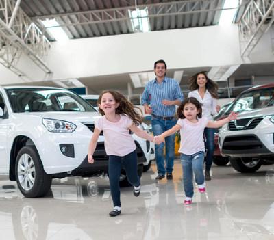 Los hispanos representan el 18% de la población de los EE. UU., Sin embargo, representan el 24% de todas las ventas de automóviles. Foto: Autoproyecto