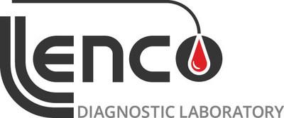 Lenco Labs Diagnostic Logo