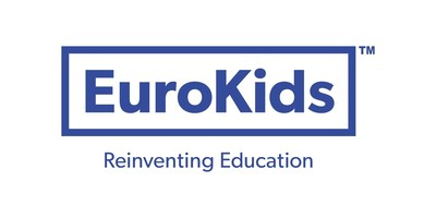 EuroKids Reinventing Education Logo