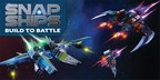 PlayMonster Invites Kids to Build to Battle in an Epic New Mission with the Launch of Snap Ships